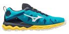 Buty do biegania Mizuno Wave Daichi 6 | J1GJ217113 (3)