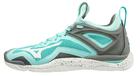 Buty do piłki ręcznej Mizuno Wave Mirage 3 damskie | X1GB195001 (1)