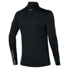 Bluza Mizuno WarmaLite HZ czarna   J2GC151109 (2)